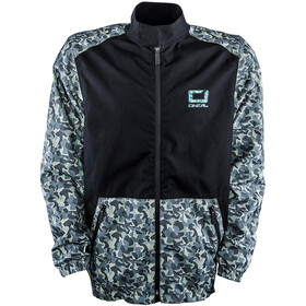 ONeal Shore II Rain Jacket Men black/grey